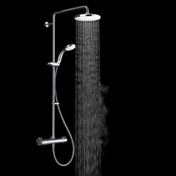 Mira Reflex ERD Thermostatic Bar Mixer Shower