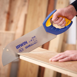 Irwin Floorboard Saw
