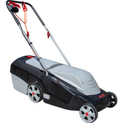 Alko AL-KO 3.8E Classic 1300W 38cm Electric Lawn Mower  - 53182 - from Toolstation
