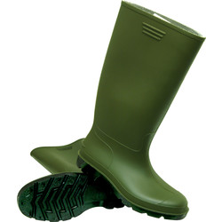 V12 Footwear Wellington Boots Size 9 - 53330 - from Toolstation