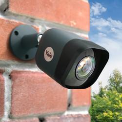 Yale 4MP CCTV System