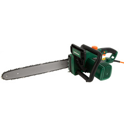 Hawksmoor 2.2kW 40cm Electric Chainsaw