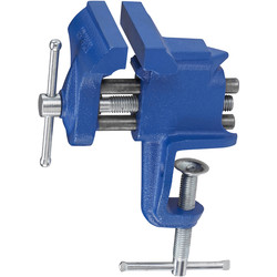 "Irwin Irwin Record Table Vice 3"" / 75mm - 53553 - from Toolstation"