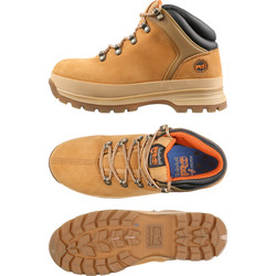 Timberland Pro Timberland Pro Splitrock XT Safety Boots Wheat Size 9 - 53624 - from Toolstation