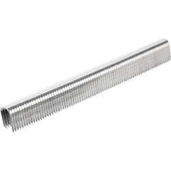 Tacwise Tacwise White Cable CT45 Staples 10mm - 53735 - from Toolstation