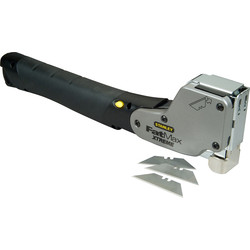Stanley FatMax Stanley FatMax Pro Hammer Tacker  - 53765 - from Toolstation