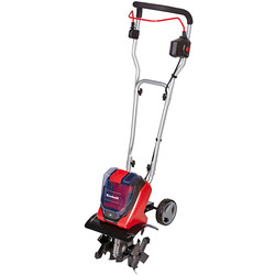 Einhell Einhell Power X-Change 36V (2x18V) 30cm Cordless Tiller Body Only - 53880 - from Toolstation