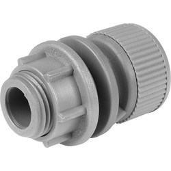 Tank Connector 15mm - 53963 - from Toolstation
