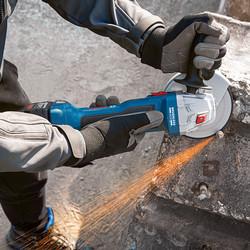 Bosch 18V Brushless 115mm Angle Grinder