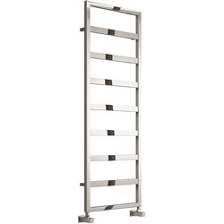 Reina Rezzo Towel Radiator 1100 x 450mm 1270Btu - 54028 - from Toolstation