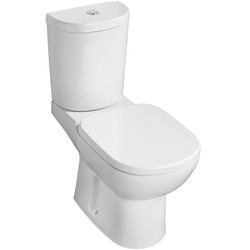 Ideal Standard Ideal Standard Remo Toilet  - 54102 - from Toolstation
