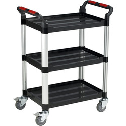 Barton Standard Utility Trolley 150Kg - 54163 - from Toolstation