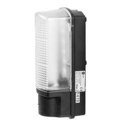 LED 6W Photocell Bulkhead