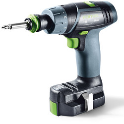 Festool TXS 12V Cordless Drill