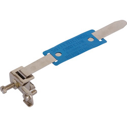 Electric Earth Clamp 12-32mm ECL16 Exterior - 54285 - from Toolstation
