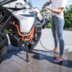 Karcher WB 120 Car & Bike Brush