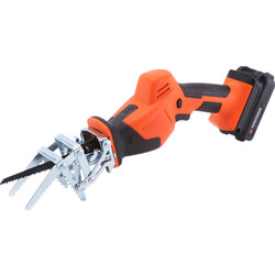 Yard Force Yard Force LS C08 20V Cordless Garden Saw 1 x 2.0Ah - 54514 - from Toolstation