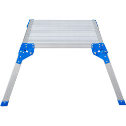 TB Davies TB Davies MicroSquare Work Platform  - 54531 - from Toolstation