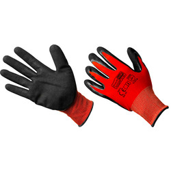 GripMax Gloves Large