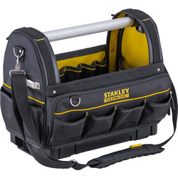 Stanley FatMax Stanley FatMax Pro-Stack Tote Bag  - 54574 - from Toolstation