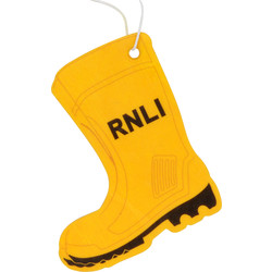 RNLI RNLI Air Freshener Smelly Boot - 54611 - from Toolstation