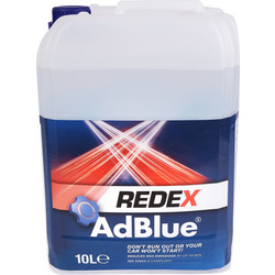 Redex Redex AdBlue 10L - 54632 - from Toolstation