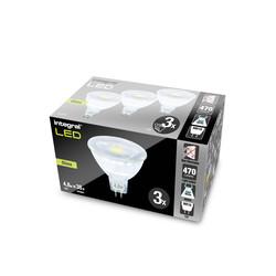 Integral LED 12V MR16 GU5.3 Glass Lamp