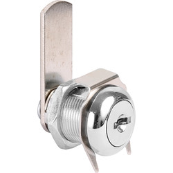 Cam Lock 20mm Keyed Alike - 54980 - from Toolstation