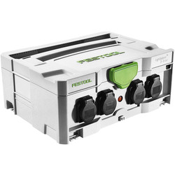 Festool Festool SYS-PowerHub Systainer 240V - 55272 - from Toolstation