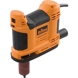 Triton Triton TSPSP650 650W Portable Oscillating Spindle Sander 240V - 55276 - from Toolstation