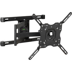 "Vivanco BFMO 6640 Full Motion TV Bracket 60"" - 55514 - from Toolstation"
