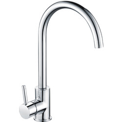 Deva Deva Insignia Mono Mixer Kitchen Tap  - 55525 - from Toolstation