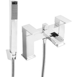 Constantine Taps Bath Shower Mixer - 55542 - from Toolstation