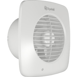 Xpelair Simply Silent DX150S Square Extractor Fan