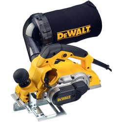 DeWalt DeWalt D26500K 1050W 4mm Planer 110V - 55644 - from Toolstation