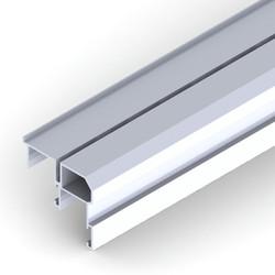 Coburn Celantur 80 Top & Bottom Aluminium Track
