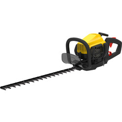Stanley Stanley 26cc 51cm Petrol Hedge Trimmer SHT-26-550 - 55670 - from Toolstation