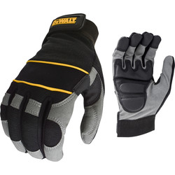 DeWalt DeWalt Powertool Performance Gloves  - 55791 - from Toolstation
