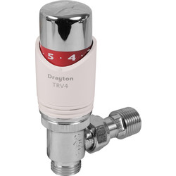 Drayton Thermostatic Radiator Valve TRV4