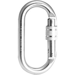 Carabiner 30 x 88mm - 55868 - from Toolstation