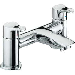 Bristan Bristan Capri Taps Bath Filler - 55871 - from Toolstation