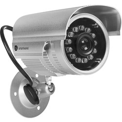Dummy CCTV Camera Flashing LED - 55918 - from Toolstation