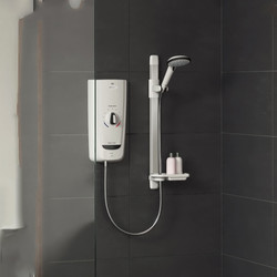 Mira Advance Thermostatic Electric Shower