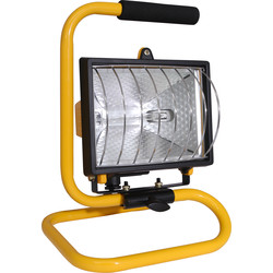 Floor Standing Light 110V 400W - 55958 - from Toolstation