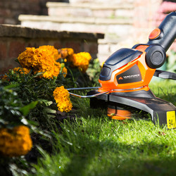 Yard Force LT G30 40V Cordless Grass Trimmer