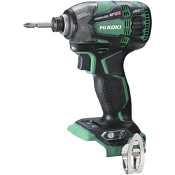 Hikoki Hikoki WH36DB 36V Brushless MultiVolt Triple Hammer Impact Driver Body Only - 56189 - from Toolstation