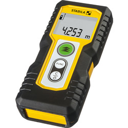 Stabila Stabila LD220 Laser Distance Measurer  - 56274 - from Toolstation