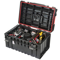 Trend Modular Storage Pro Toolbox Railed