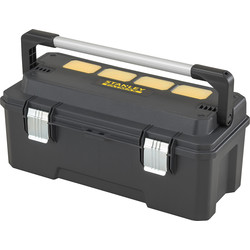 "Stanley FatMax Stanley FatMax Pro Cantilever Toolbox 26"" - 56341 - from Toolstation"