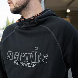 Scruffs Trade Hoodie